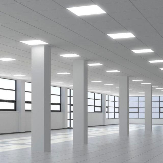 LED Panels Lighting