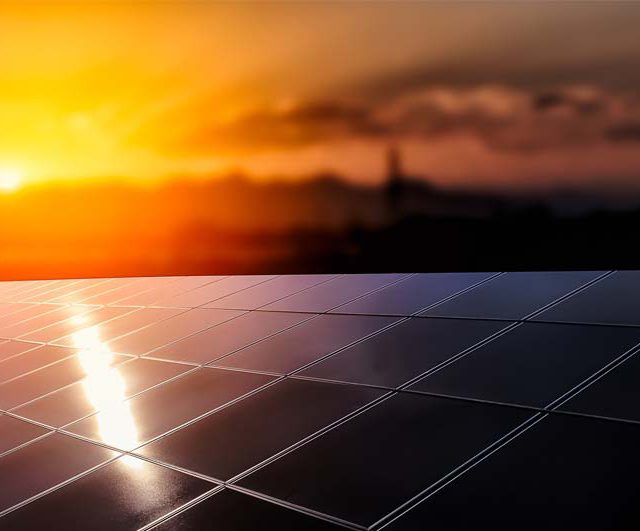 5 KEY REASONS WHY YOU SHOULD INVEST IN SOLAR ENERGY